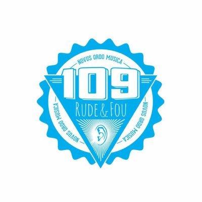 109 Rude & Fou
