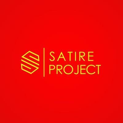 Satire Project Satire Project Twitter