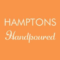 Hamptons Handpoured