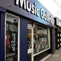 Music Galleria | Social Profile