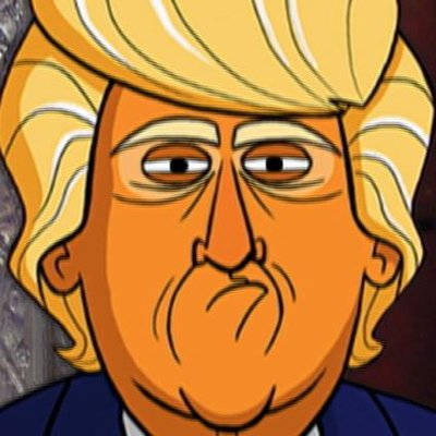 Image of: Icons Cartoon Donald Trump Newsday Cartoon Donald Trump toondonaldtrump Twitter