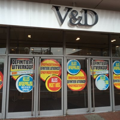 Beautiful V&d Gordijnen ideen - Woonkamer inspiratie, ideeën en ...