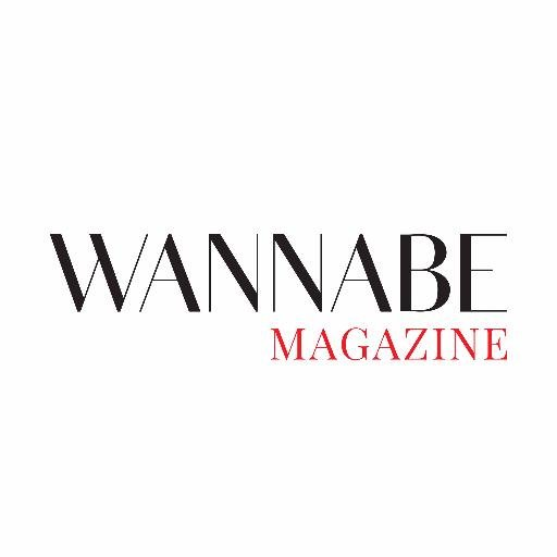 Резултат слика за wannabe magazine logo
