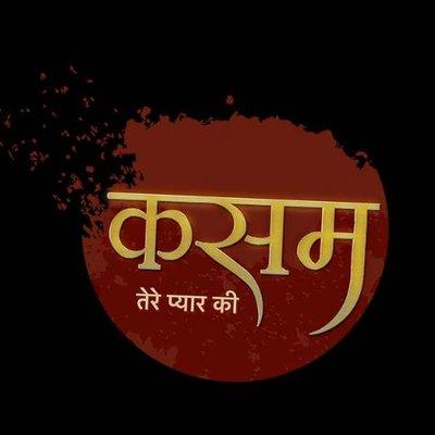 Kasam Tere Pyaar Ki on Twitter:
