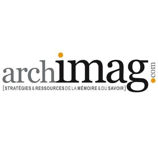 Archimag (revue) : Les technologies de l'information | Fuzeau, Pierre. Metteur en scène ou réalisateur