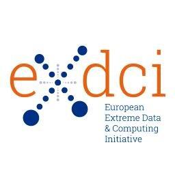 @exdci_eu