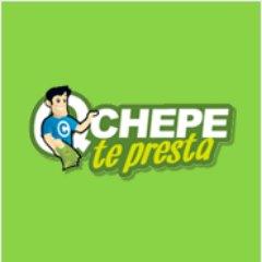 @Chepeteprestagt