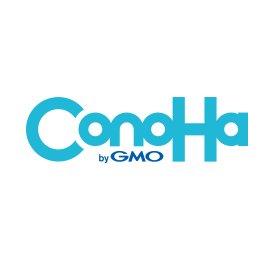 ConoHaPR @ConoHaPR