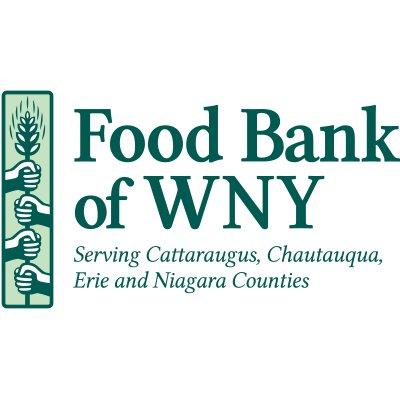 Food Bank Of Wny Buffalo Ny