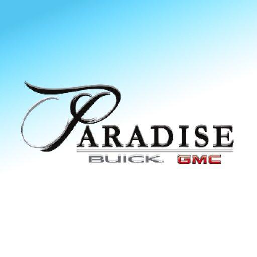 Paradise Buick Gmc Paradisebuick Twitter