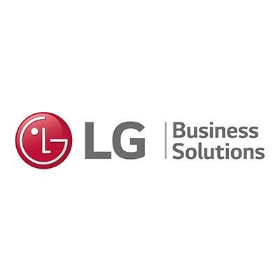 LG Comm Displays | Social Profile