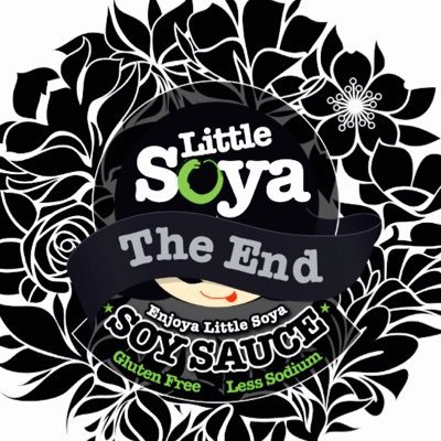 Little Soya SoySauce | Social Profile