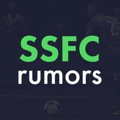 SSFC ⭐️ Rumors | Social Profile