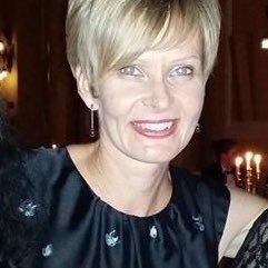 Helen Beard RN