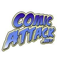 Comic Attack | Social Profile