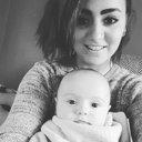 Ashleigh Burns - @mummaaburns - Twitter