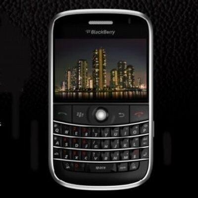 shazam sur blackberry