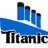 Titanic Web Design