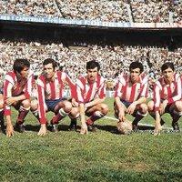 Fútbol Vintage