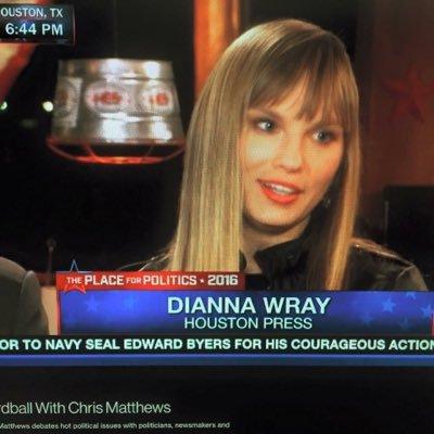 Dianna Wray on Muck Rack