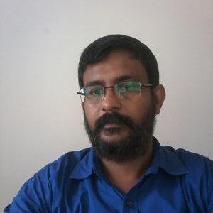 binu thomas (@binuzalkar) Twitter profile photo