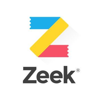 @ZeekMarketplace