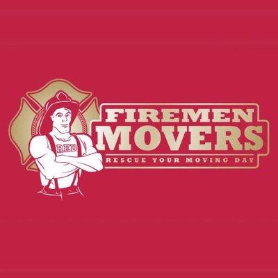 Fireman movers