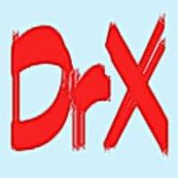 Dr X #VoteBlue