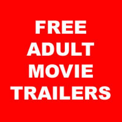free adult trailers