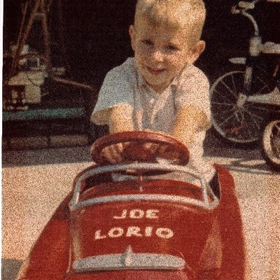 Joe Lorio on Muck Rack