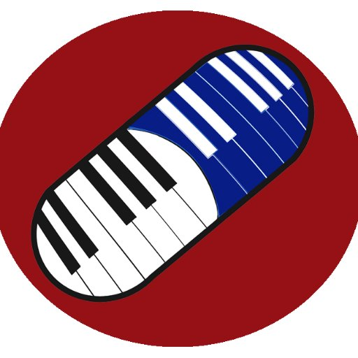Player piano playerpianovids twitter for Unblocked piano