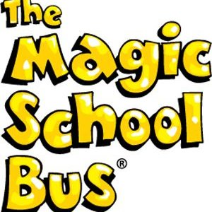 Magic School Bus At Thehappycab Twitter