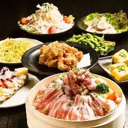 所沢日和 産地直送の新鮮な鮮魚も 素材の甘みを味わってください 所沢 居酒屋 ママ会
