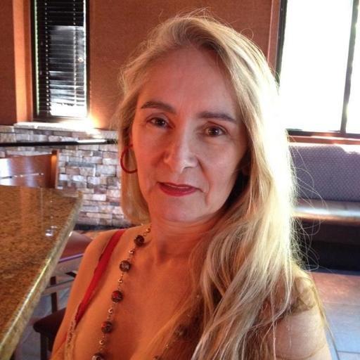 Catherine Comer