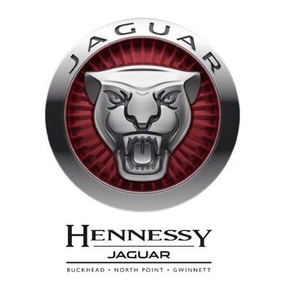 Hennessy Jaguar
