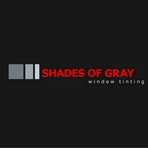 Shades Of Gray Tint