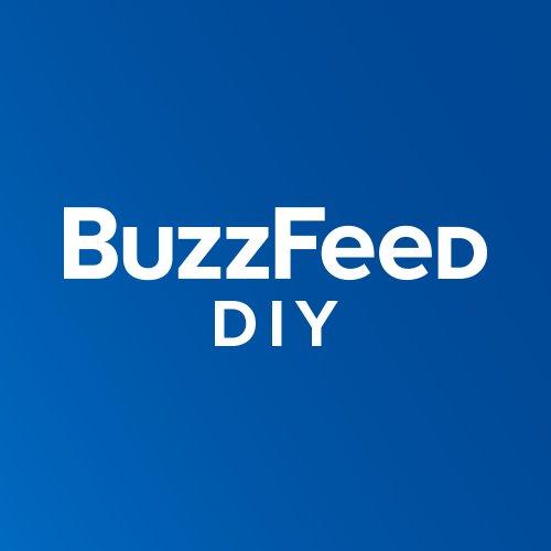 BuzzFeed DIY