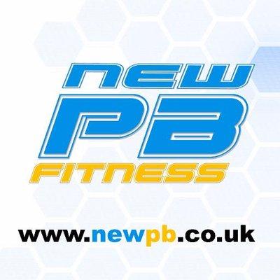 New PB Fitness on Twitter: