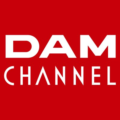 DAM CHANNEL @DAMch_Official