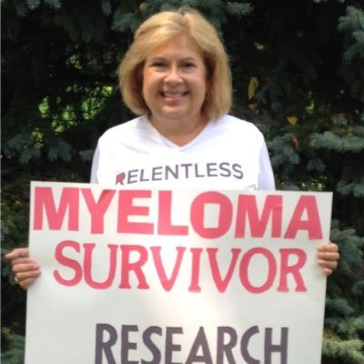Myeloma Teacher | Social Profile