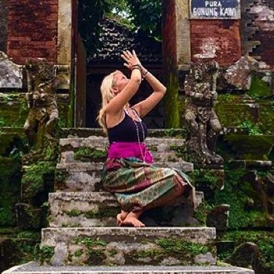 Alchemy Tours On Twitter Bali Yoga Teacher Training March 31