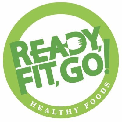 Ready fit go readyfitgo twitter for Ready to go images