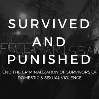 #SurvivedAndPunished