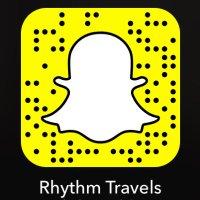 Rhythm Travels