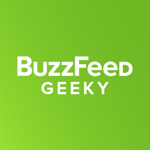 BuzzFeedGeeky