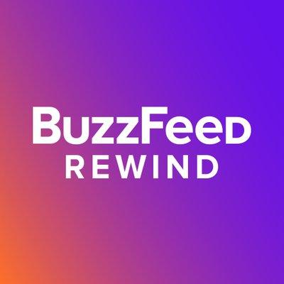 BuzzFeed Rewind (@BuzzFeedRewind) Twitter profile photo