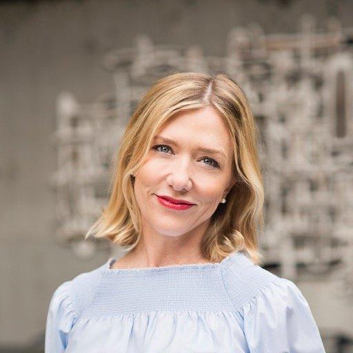 Lara Hedberg Deam. Founder, Dwell Magazine