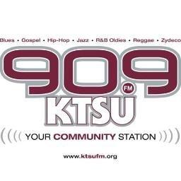 KTSU 90.9FM