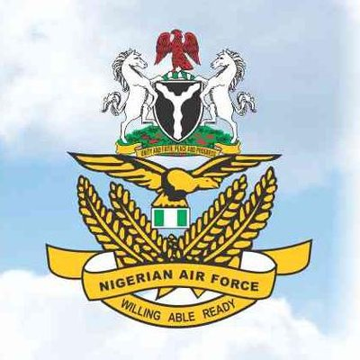 Nigerian Air Force on Twitter: