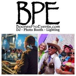 Booneu0027s Pro Events